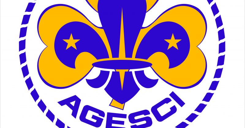 logo AGESCI 2008